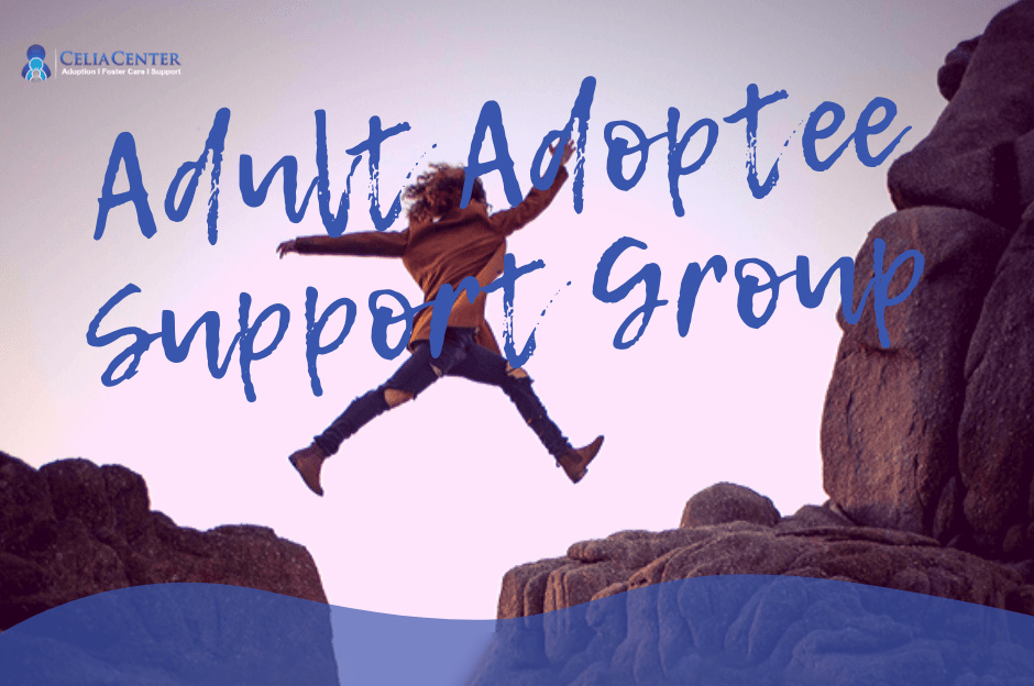 Adult Adoptee Support Group – September 16, 2020 via ZOOM