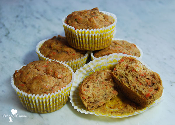 gluten-free-carrot-zucchini-muffins