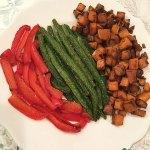 roasted-rainbow-vegetables