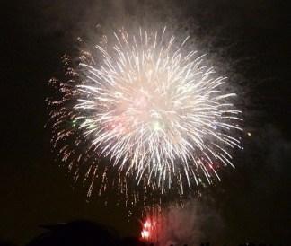 Fireworks @ Nagoya Minato Matsuri