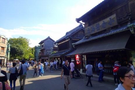 Shitamachi-naka Street