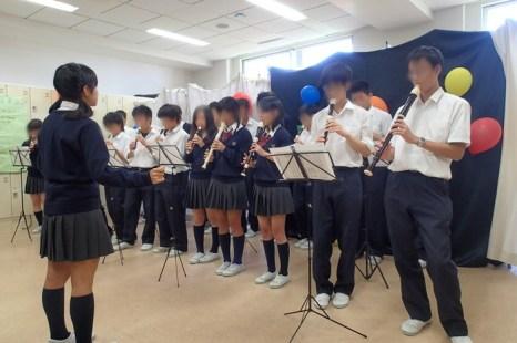 Class recorder performance