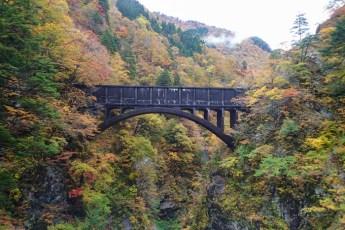 Suirokyo - aqueduct bridge