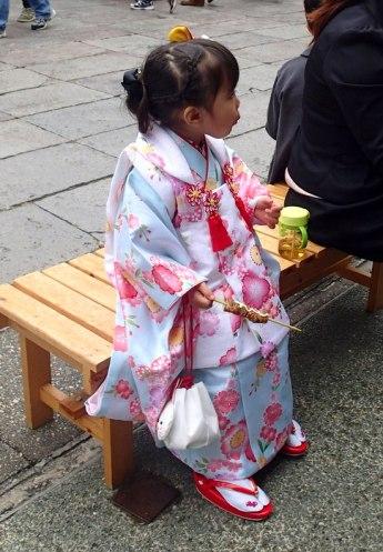 Little Miss Yakitori