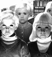 Image result for midwich cuckoos