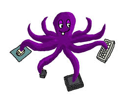 octopuswriting