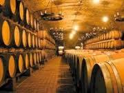 Florensac cellar