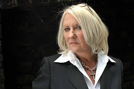 Martina Cole crime genre