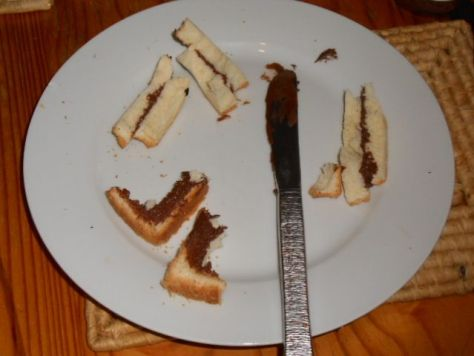 Day 1 crust