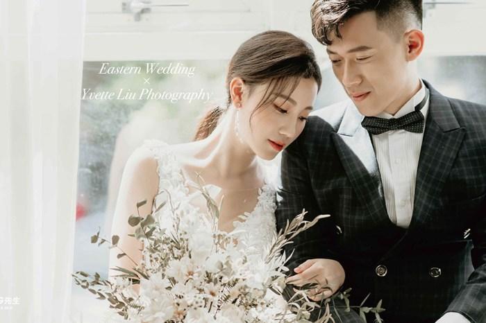 【婚紗攝影工作室推薦】Eastern Wedding東方婚禮