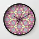 flowery355745-wall-clocks