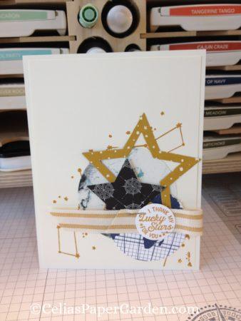 going global, paper, dsp, celiaspapergarden, card idea