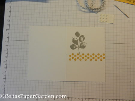 note card, card corsage, step by step, how to, layers, card idea, celiaspapergarden 2
