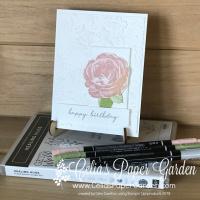 Quick and Beautiful Handmade Birthday Cards