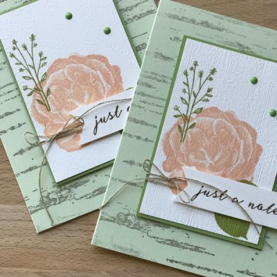 8 Cards in 30 Minutes: Making More With Less
