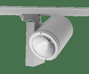 Metro LED Track mounted luminaire - CE Lighting