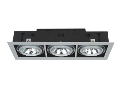 Linear LED AR111 recessed downlighter family – CE Lighting Limited