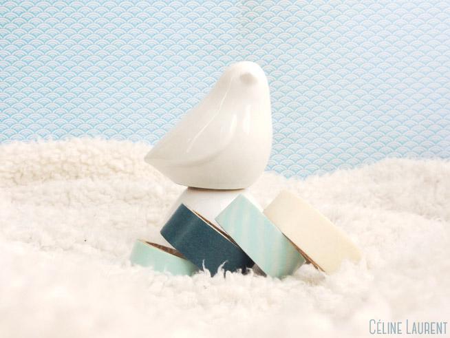 Photo oiseau apaisement et apprentissage