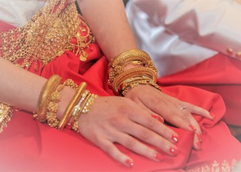 Notre mariage traditionnel Cambodgien