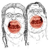 Lerythrodontie
