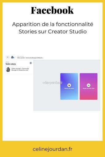 Stories Creator Studio