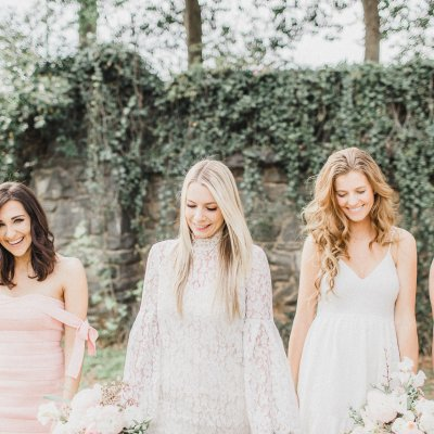Eternal Ivory – A new special occasion dress company