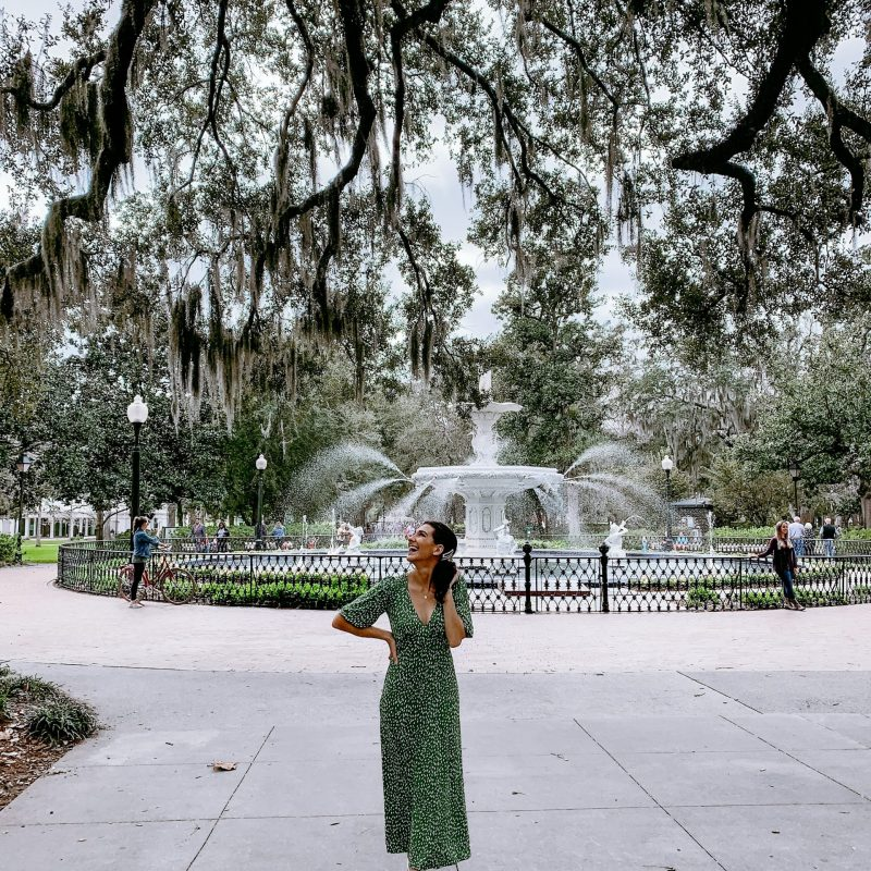 Travel Guide: What To Do In Savannah, Georgia