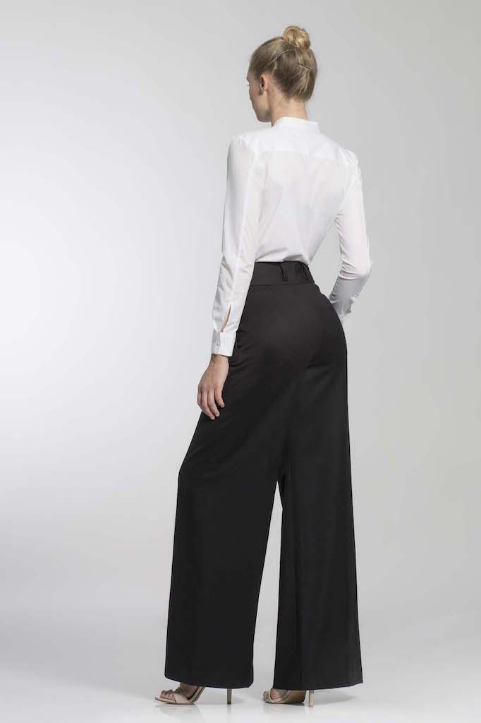 Celine See german Fashionmodel Hugo Boss Shooting Blog