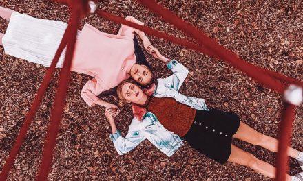 Playground – Fashion Grunge Magazine Editorial