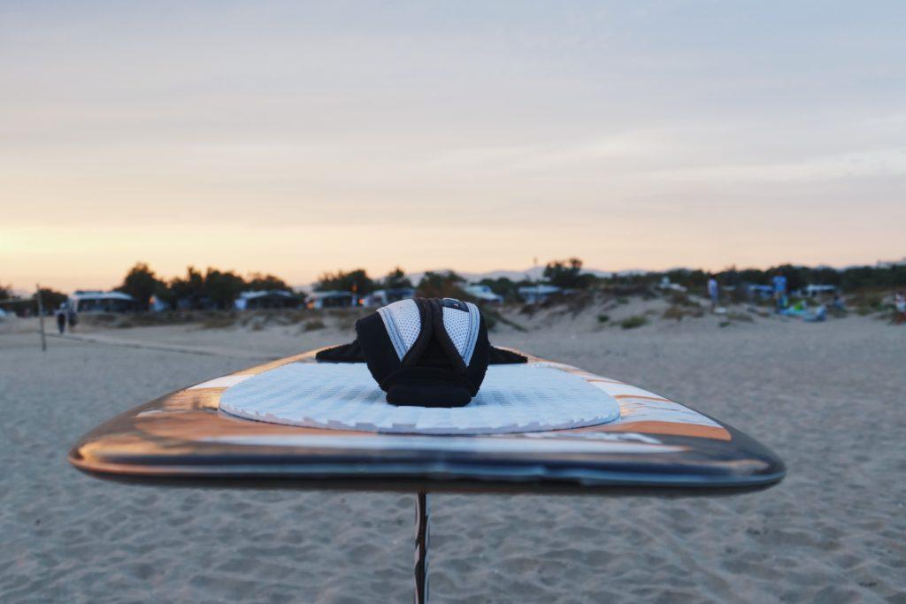 Foil Fish Liquid Force Kitesurfing Hydrofoil