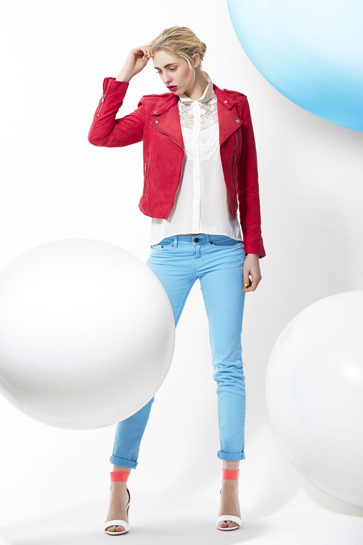 Fashionshooting Celine See Fashionmodel