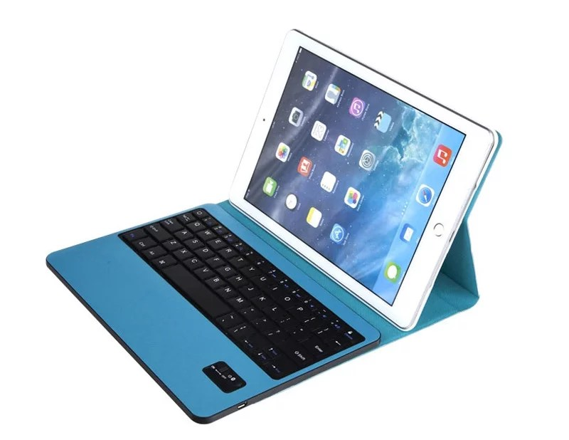 Leather Keyboard Cover For Apple Ipad Air 2 Best Ipad Air