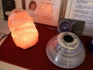 岩塩と精製塩の大きな違いと添加物の考察