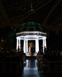 Gaylord Opryland Hotel Nashville Wedding