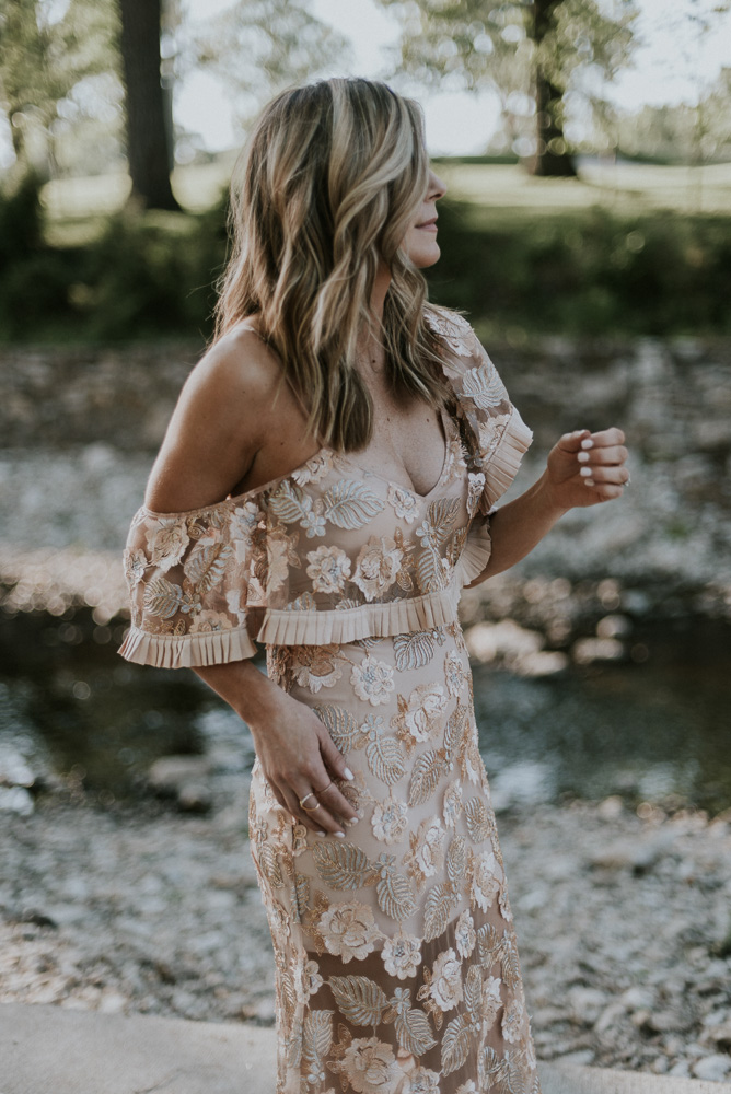 What I Wore To Wear To A Black Tie Wedding Cella Jane
