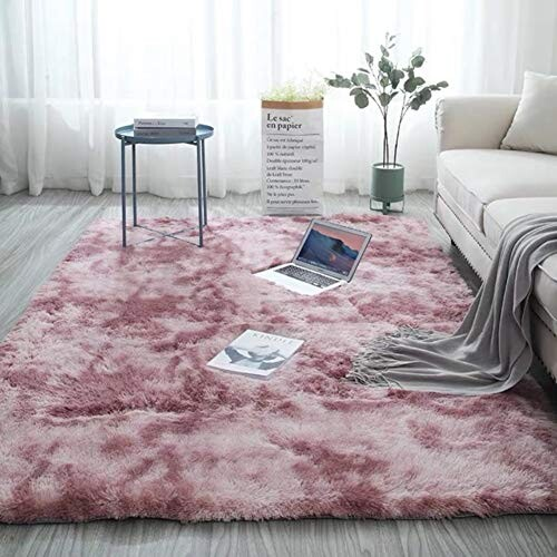 tapis moelleux dkhsy shaggy tapis tapis