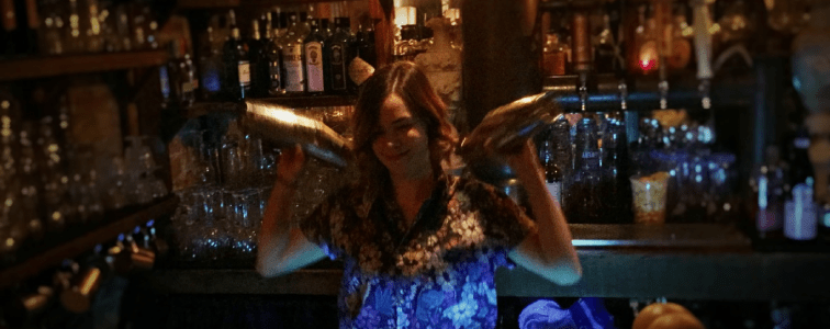 And The Winner Is…………..Sailor Jerry Competition with South House
