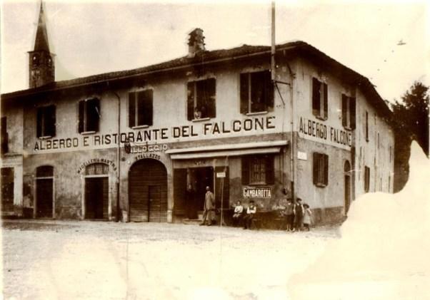 Albergo del Falcone