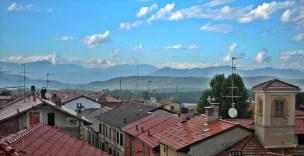 Vista su Via Vittorio Emanuele II