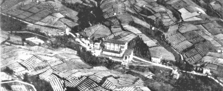 Vista di Boca anni '40
