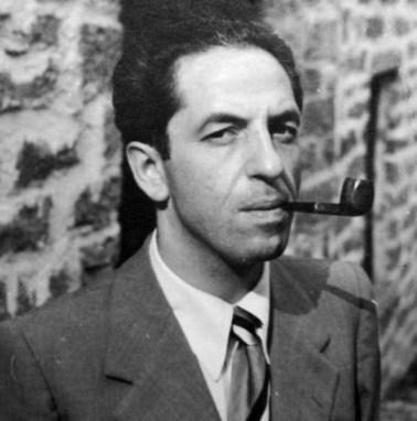 Ugo Pavesi