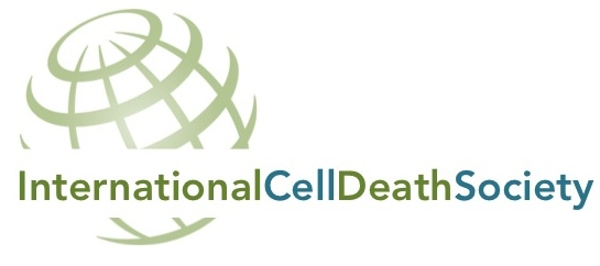 The International Cell Death Society Logo