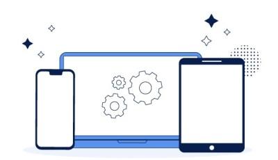 Modernisation application Cellenza