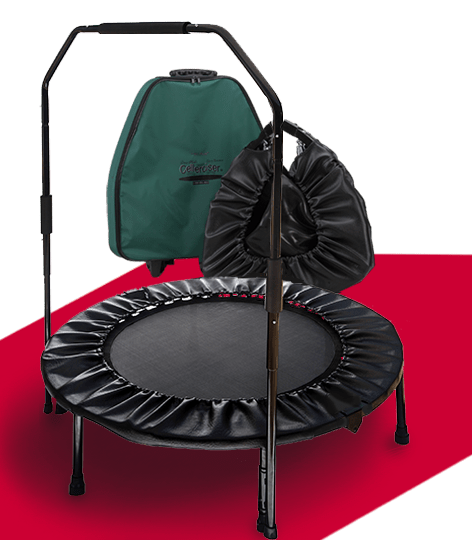 Shop Cellercise Rebounders for Sale  Cellercise with Dave Hall