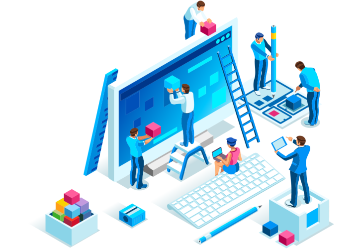 Mobile App & Web Development