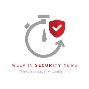 week in security