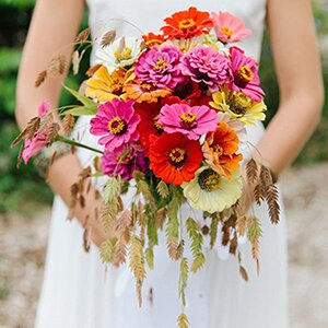 sydney-wedding-flower-packages-prices-bride-colourful