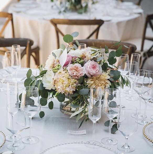 wedding-packages-prices-flowers-centrepiece-sydney