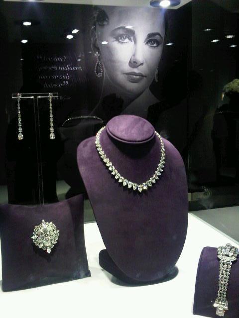 Elizabeth Taylor Jewelry Auction : elizabeth, taylor, jewelry, auction, Elizabeth, Taylor's, Jewellery, Christie's, CELLOPHANELAND*