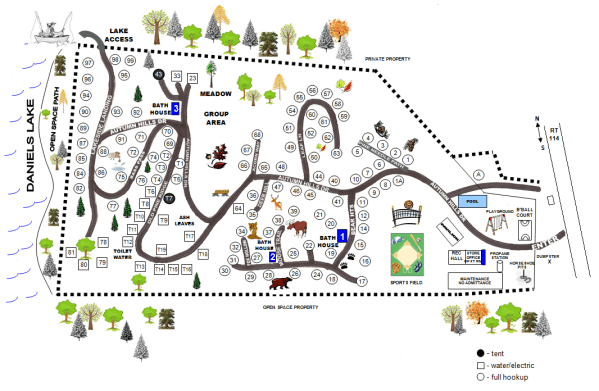 campground-map